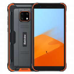 Blackview BV4900 3GB RAM 32GB ROM IP68 ОРАНЖЕВ