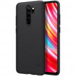 Redmi Note 8 PRO калъф твърд гръб Nillkin черен
