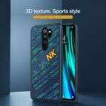Redmi Note 8 Striker калъф  Nillkin